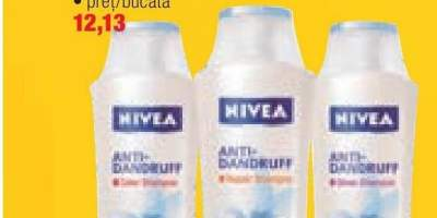Nivea anti matreata sampon