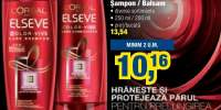 Elseve sampon/balsam 250/200 ml