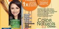 Garnier Color Naturals vopsea pentru par