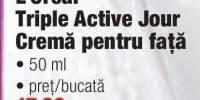 L'Oreal Triple Active Jour crema pentru fata