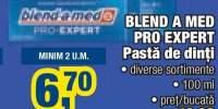 Blend A Med Pro Expert pasta de dinti