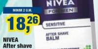 Nivea After Shave