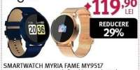 Smartwatch MYRIA Fame MY9517GD