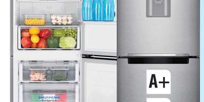 Combina frigorifica Samsung RB29FDRNDSA/EF