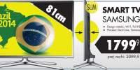 Smart tv Samsung 81 cm 32F6200