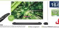 Televiaor 4K OLED TV OLED65W8