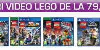 JOCURI VIDEO PC LEGO