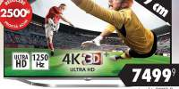 Televizor Led 3D LG 139 cm 55UB950V