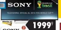 Smart Led Tv Sony 81 KDL32W705