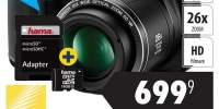 Camera foto Ultrazoom, Nikon L320