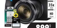 Camera foto Ultrazoom Sony H300