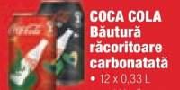 Coca cola, bautura racoritoare carbonatara