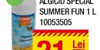 Algicid special Summer Fun