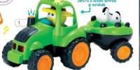 Farm Tractor Tractor cu activitati