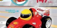 Formula F2012 Rc Vehicul cu comanda radio
