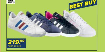 Incaltaminte timp liber adulti VS Advantage Adidas