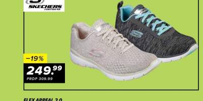 Incaltaminte fitness adulti Flex Appeal 30.0 Skechers