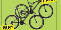 "Bicicleta mountain bike pentru adulti Matterhorn 26"""