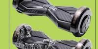 Hoverboard Transformers Smart Balance