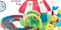 Circus Beep-beep Cort de circ