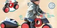 Neo Moto 2.0 Cool Masinuta motocicleta