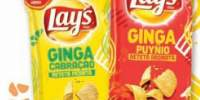 Lay's editie limitata Chips