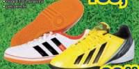 Pantofi fotbal juniori/adulti