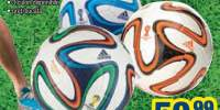 Brazuca Glider minge fotbal