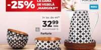 Gama vesela Marigold
