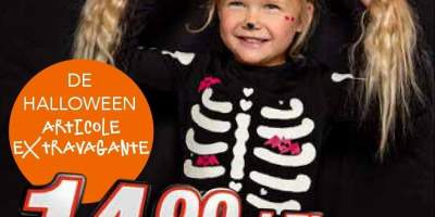 Costume de Halloween pentru copii