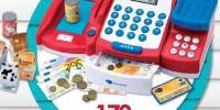 Mercato Electronic-cash, Casa de marcat electronica