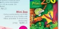 Mini Zoo Carte de activiati