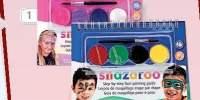 Girls Face Painting Kit Machiaj pentru costume