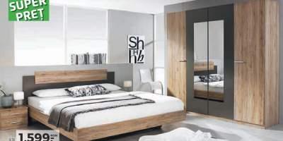 Mobila dormitor Borba