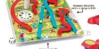 Let's Play 3d Snakes Race Joc cu serpi si scari