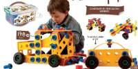 Big Smart-mec 178pcs Joc de constructie cu piese
