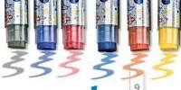 Creart Glit-stick Baton pictura briantina