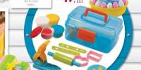 Plasty Play Sweets kit plastilin deserturi