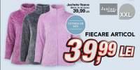 Jacheta fleece
