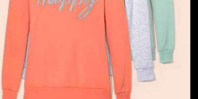 Bluze hanorac pentru dama