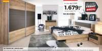 Mobila dormitor Barcelona