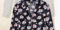 Bluza tip camasa pentru dama