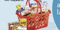Cos pentru cumparaturi