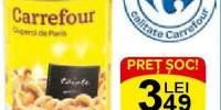 Ciuperci taiate Carrefour