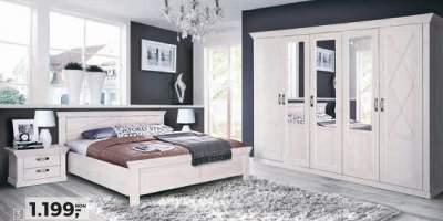 Set dormitor Kashmir