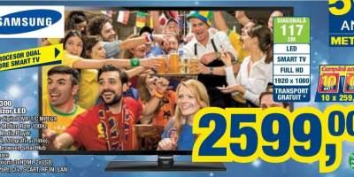 46F5300 Televizor LED Samsung