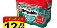 Bere fara alcool Bergenbier