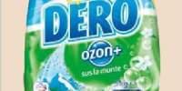 Dero, Detergent automat Ozon+