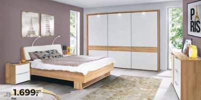 Set dormitor Verenice