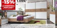 Mobila dormitor Portland
